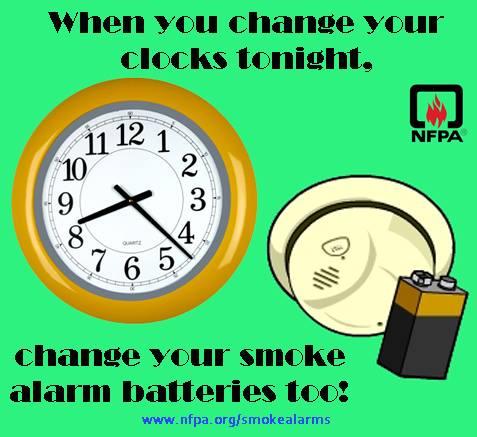 Clocks Batteries