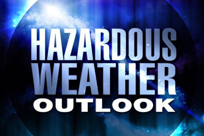 HazWeather-Outlook