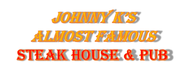 Johnny Ks