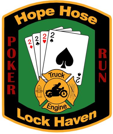 Hope Hose Poker Run Patch (digitized)